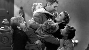 One of the Final Scenes from Frank Capra's It's a Wonderful Life